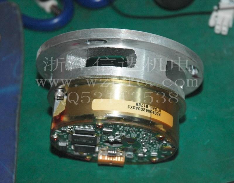 安川伺服电机编码器 17位绝对值编码器
